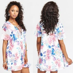 7b5df03c613 Show Me Your MuMu Dresses - NWT [SMYMM] Rancho Vista Rosalita tunic dress #